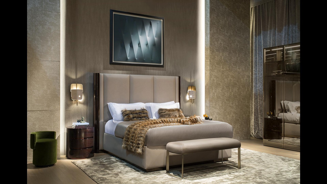 New fendi collection nobis studio for Fendi casa milano